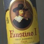 Faustino I Gran Reserva 2009