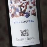 Viña Coqueta Reserva 2009