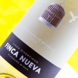 Finca Nueva Blanco Fermentado en Barrica 2018