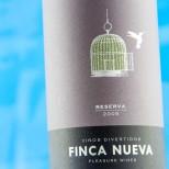 Finca Nueva Reserva 2009