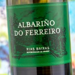 Albariño Do Ferreiro 2018