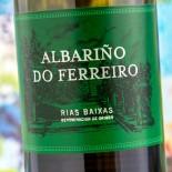 Albariño Do Ferreiro 2019