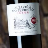 Albariño Do Ferreiro Adina 2018