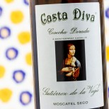 Casta Diva Cosecha Dorada 2018
