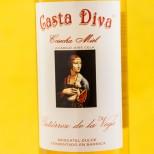 Casta Diva Cosecha Miel 2014 -50cl.