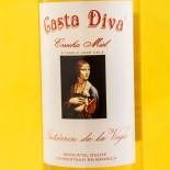 Casta Diva Cosecha Miel 2014 - 50 Cl