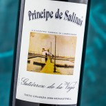 Príncipe de Salinas 2010