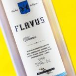 Flavus Blanco 2015