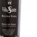 Viña Sastre Regina Vides 2005