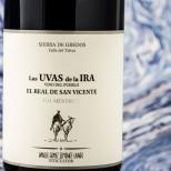 Las Uvas de la Ira Vino de Pueblo 2017