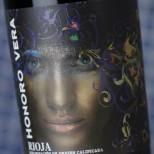 Honoro Vera Rioja 2017