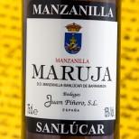 Manzanilla Maruja