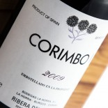 Corimbo I 2011 Doble Magnum
