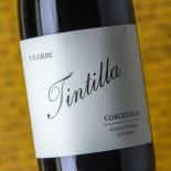 Luis Pérez Tintilla Corchuelo 2018