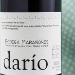 Marañones Darío 2016