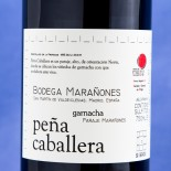 Peña Caballera 2016