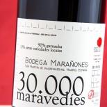 Treintamil Maravedies 2017 Magnum