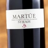 Martúe Syrah 2012