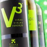 V3 Viñás Viejas Verdejo 2013