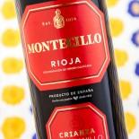 Montecillo Crianza 2012