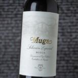 Muga Reserva Selección Especial 2015 Magnum