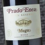 Prado Enea Gran Reserva 2011 Magnum