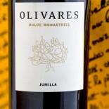 Olivares Dulce Monastrell 2016 - 50 Cl