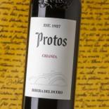 Protos Crianza 2014