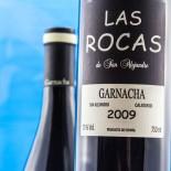 Las Rocas De San Alejandro Garnacha 2017