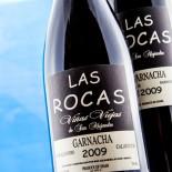 Las Rocas De San Alejandro Garnacha Viñas Viejas 2017
