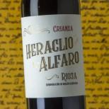 Heraclio Alfaro Crianza 2016