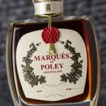 Marqués de Poley Amontillado Convento Selección 1952  -20cl.
