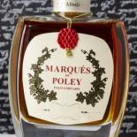 Marqués De Poley Palo Cortado Convento Selección 1964 - 20 Cl