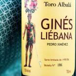 Pedro Ximénez Ginés Liébana 1910