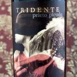 Tridente Prieto Picudo