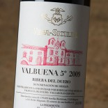 Valbuena 5º Año 2009