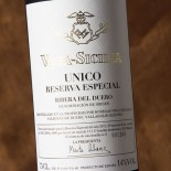 Vega Sicilia Único Reserva Especial 2016 (96,98,02)