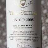 Vega Sicilia Único 2008 Magnum