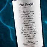 200 Monges Reserva 2010