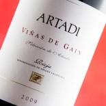 Artadi Viñas De Gain 2017