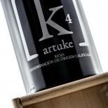 Artuke K4 2015
