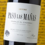Artuke Paso Las Mañas 2018