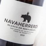Navaherreros Blanco de Bernabeleva 2017