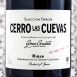 Cerro Las Cuevas 2017