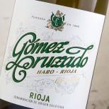 Gómez Cruzado Blanco 2018