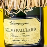 Bruno Paillard Extra Brut Première Cuvée -37,5cl.