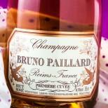 Bruno Paillard Première Cuvée Extra Brut Rosé -37,5cl.