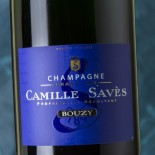Camille Savès Bouzy Grand Cru 2012