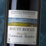Camille Savès Bouzy Rouge Grand Cru 2011