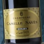 Camille Savès Carte D'Or Grand Cru